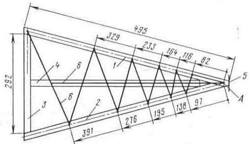 Логопериодическая антенна для 3g своими руками