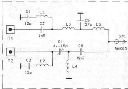 бпс 4-12 схема характеристики