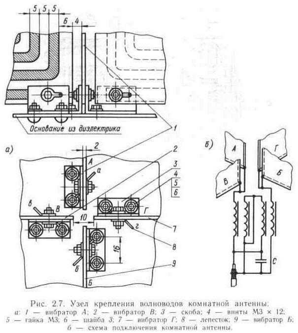Схемы электрических соединений opel vectra a