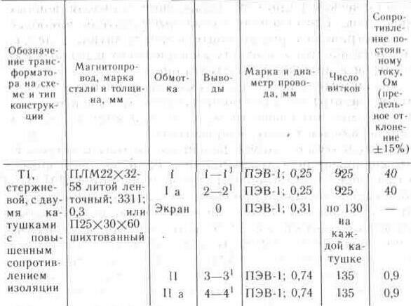 3.13. Электромеханическое сторожевое устройство на электромагнитных реле.  3-131.jpg.