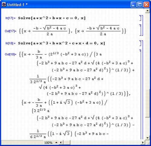 Wolfram mathematica примеры решения задач шарыгин математика решение задач djvu