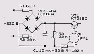 Как подобрать аналог транзистора