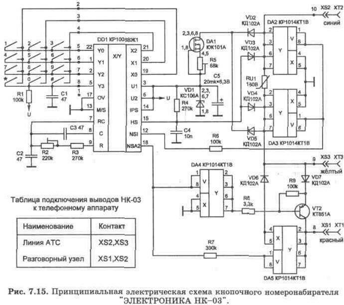 Часто возникает необходимость проверить работоспособность микросхемы или транзистора перед установкой в схему...